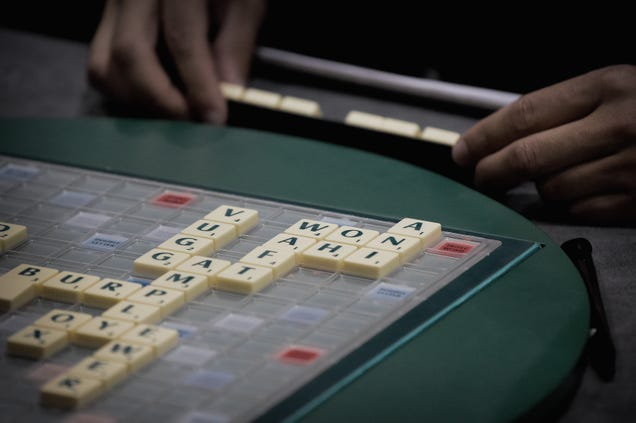 Dominant Nigerian Scrabble Players Find That Shorter Is Better