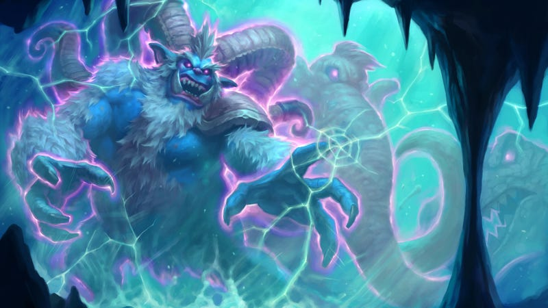 Illustration for article titled Blizzard Finally Nerfed Hearthstone's Quest Rogue Deck