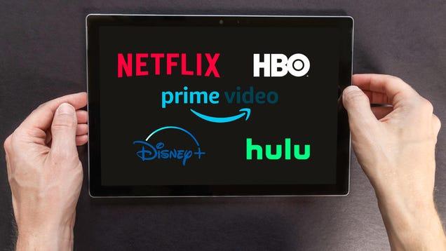 Your Netflix Subscription Just Got Pricier