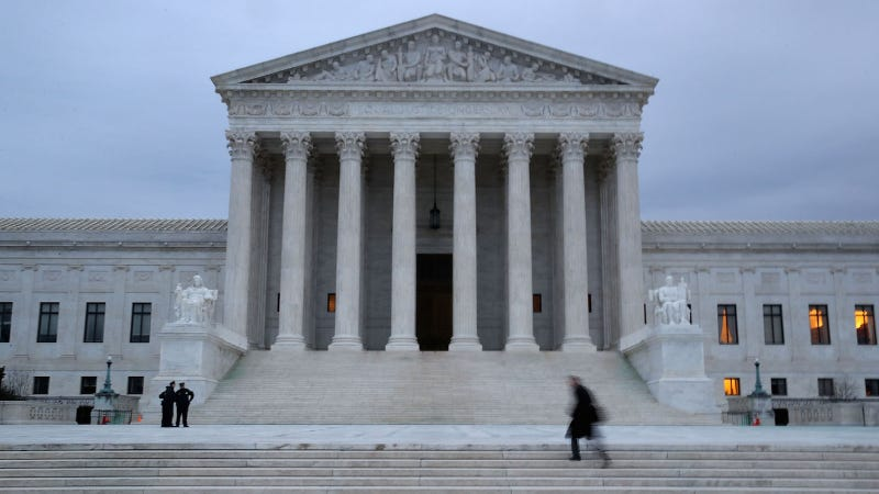 Supreme Court rules race bias among jurors may require a new trial