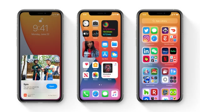 17 Things You Can Do in iOS 14 That You Couldn't Do Before
