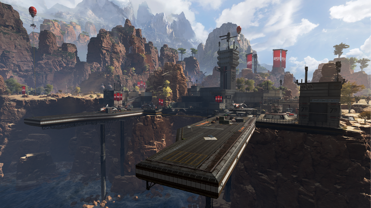 Apex Legends is great, but will its first kill be Titanfall 3?