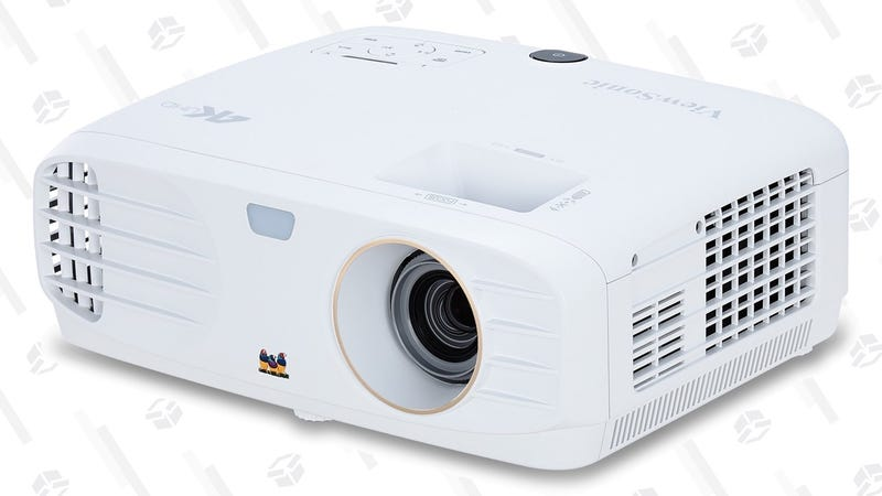 ViewSonic PX747-4K Projector | $1000 | Amazon