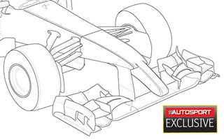 Illustration for article titled Get Ready For Shit-Looking F1 Cars Next Year... AGAIN