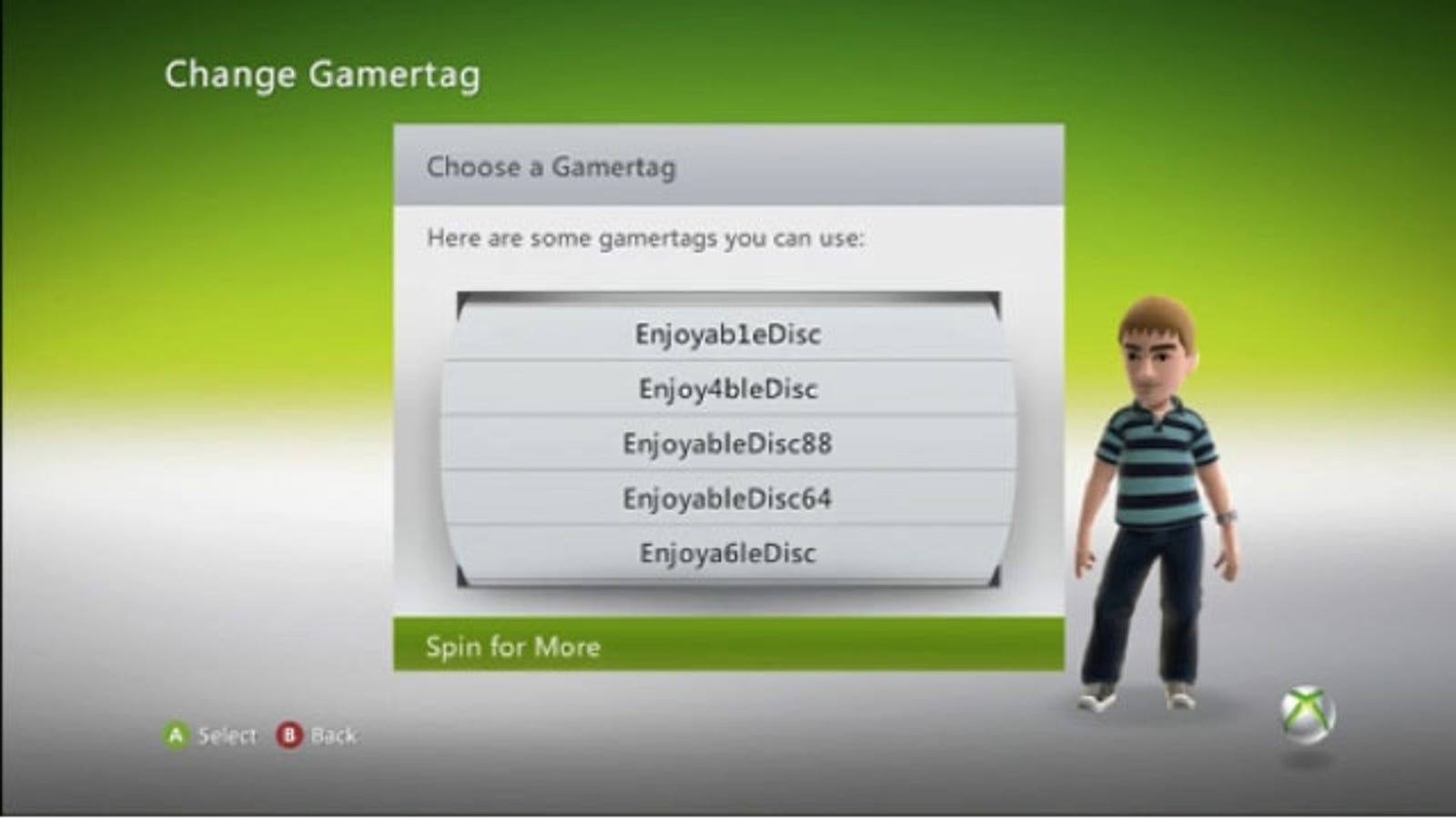 Awesome names for gamertags
