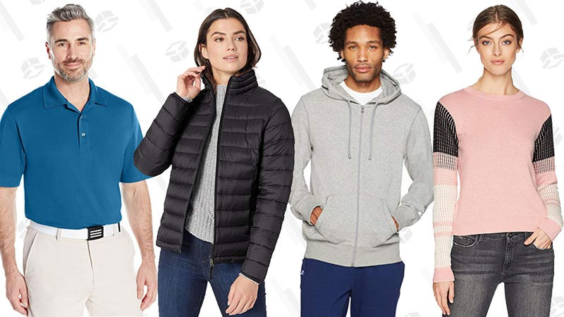 Up to 50% off Amazon fashion brands