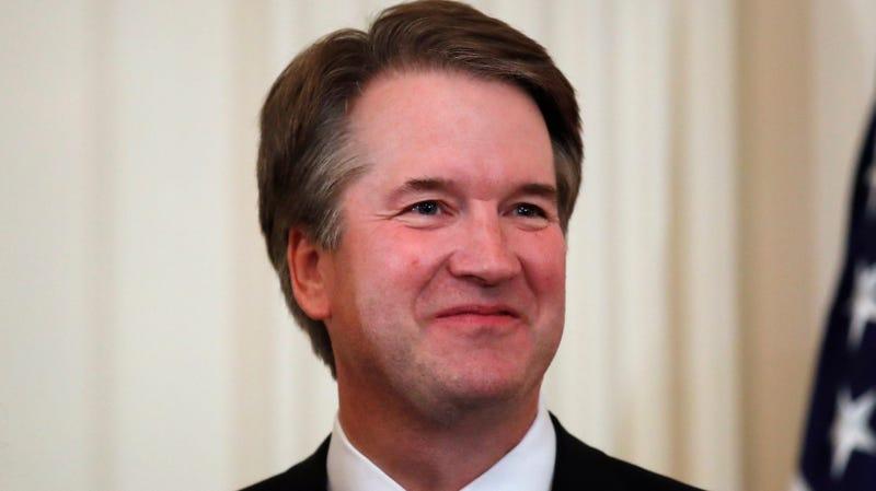 The face of Trump's latest goonie.