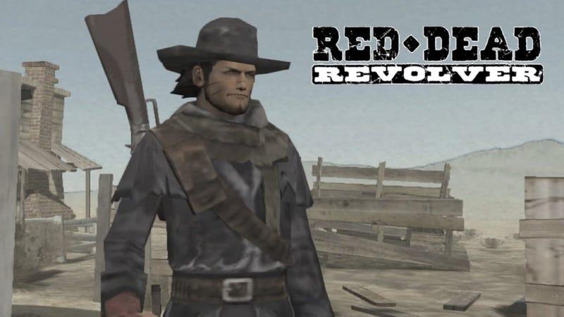 Red Dead Revolver [PS4], $10
