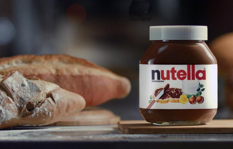 Foto: Nutella
