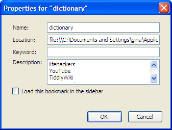 Illustration for article titled Sync Firefox's userChrome.css and dictionary with Foxmarks