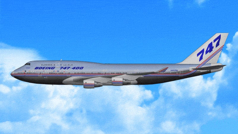 This Could Be The End Of The Boeing 747