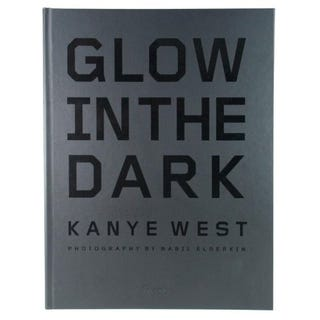 Illustration for article titled New Book Shows Kanye Has Feelings, Too