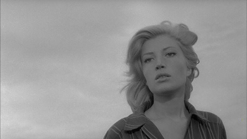 And Then We Lost Antonioni >> One Of The Most Acclaimed Films Of All Time Is A Mystery Without A
