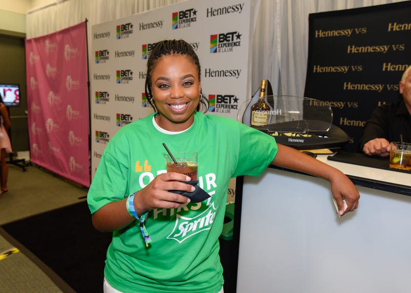 Illustration for article titled Jemele Hill Named 2018 Journalist of the Year by National Association of Black Journalists