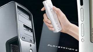 Illustration for article titled Question of the Day: PCs or Gaming Consoles?