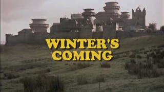 Illustration for article titled What If Game Of Thrones Was A Classic Sitcom?