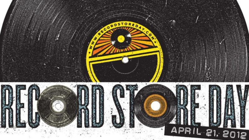 Illustration for article titled Tell us about your pop-culture weekend: April 20-22, 2012
