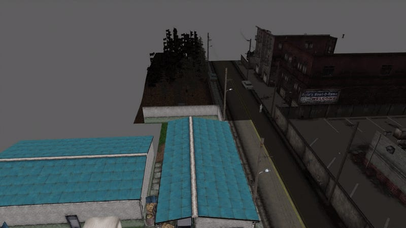 The Bizarre Construction Of Silent Hill 3
