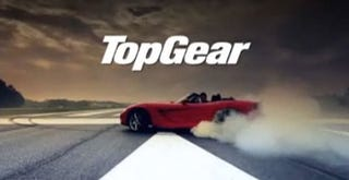 Illustration for article titled The First Top Gear USA Trailer... In The World