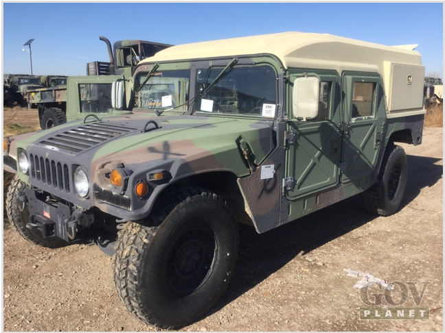 military will finally sell you a surplus humvee starting at 10 000. Black Bedroom Furniture Sets. Home Design Ideas