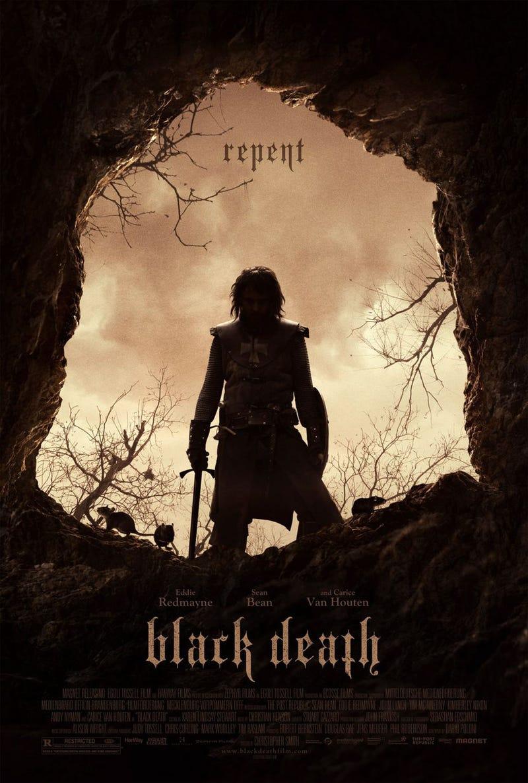 Illustration for article titled Poster for Black Death
