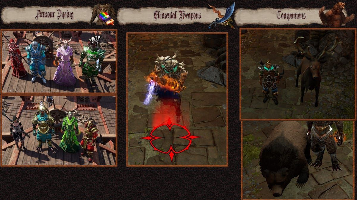 The Best Mods For Divinity: Original Sin 2