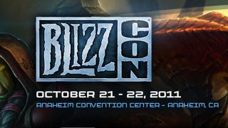 Illustration for article titled BlizzCon 2011 Tickets Will Briefly Be On Sale Next Month
