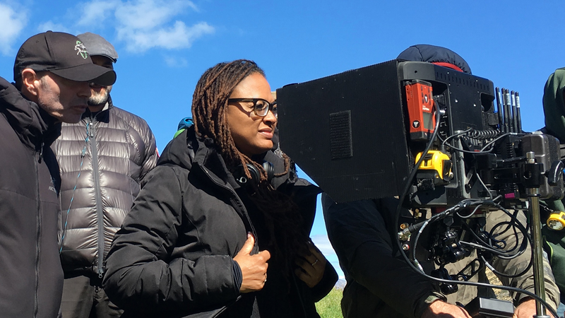 Ava DuVernay directing A Wrinkle In Time.