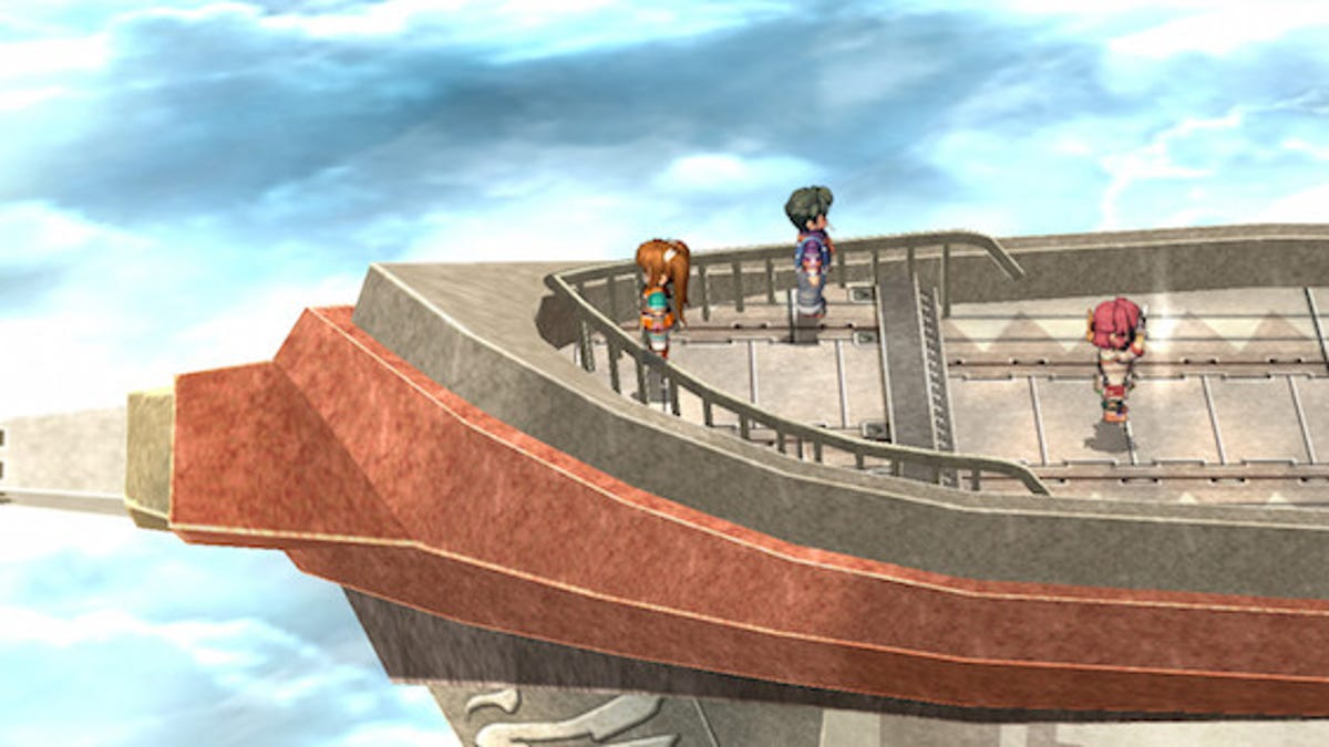 The Curse of Kiseki: How One Of Japan's Biggest RPGs Barely