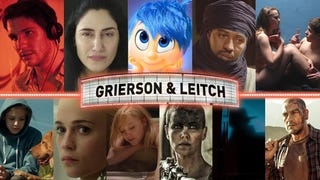 Grierson & Leitch's Best Movies Of 2015 (Well, So Far)