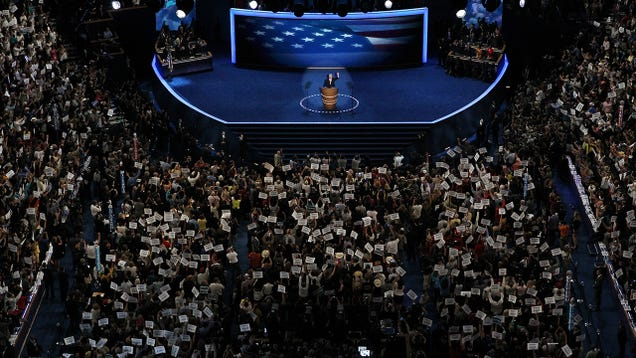 Everything You Need to Know About the Second Day at the DNC