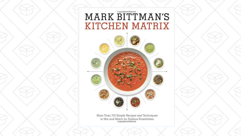 Kitchen Matrix, $3