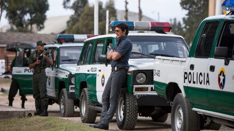 Pedro Pascal (Image: Netflix)