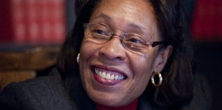 New CBC Leader Marcia Fudge (Tom Williams/CQ-Roll Call Group/Getty Images)