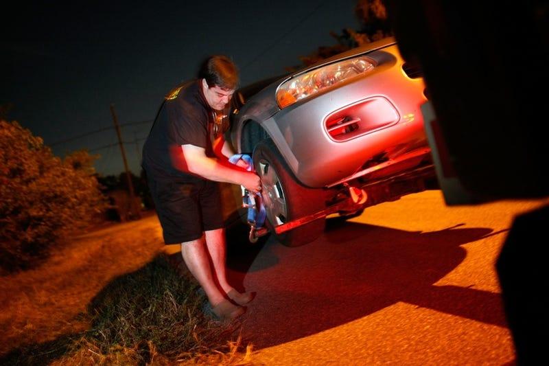 Illustration for article titled Alabama Man Killed Over Chrysler Sebring Repossession