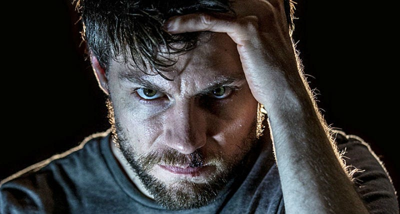 Illustration for article titled The New Trailer for Robert Kirkman's Outcast Looks Terrifying