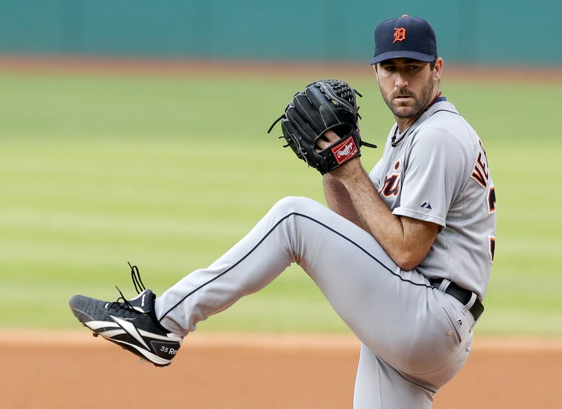 Illustration for article titled Justin Verlander And His Butt Appear In Celebrity Nude Pic Flood [NSFW]