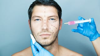 Ageism Turned Silicon Valley Into a Hotbed for Male Plastic Surgery