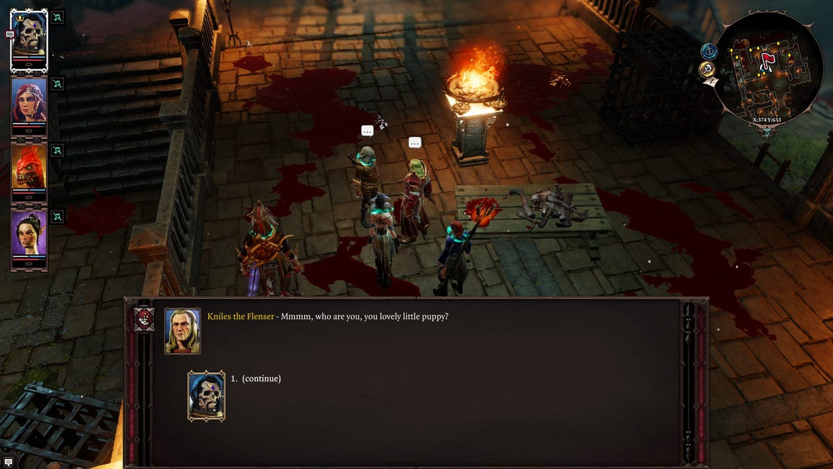 15 hours in divinity original sin 2 is brilliant forumfinder Choice Image