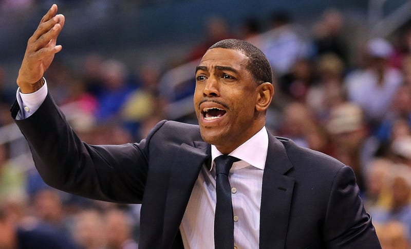 Illustration for article titled Kevin Ollie's Fight With UConn Is Heating Up