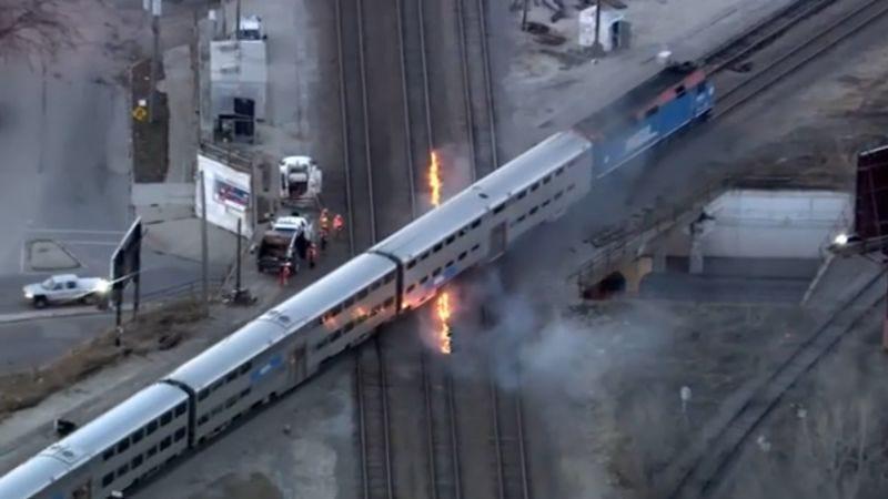 Captura: ABC 7 Chicago