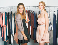 Illustration for article titled Lauren Conrad's Hotly-Anticipated Clothing Line. At Last.