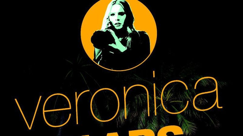 Illustration for article titled First book in Veronica Mars mystery series doesn't quite gel