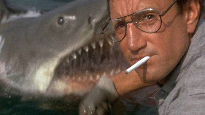 You're gonna need a bigger bandwidth.