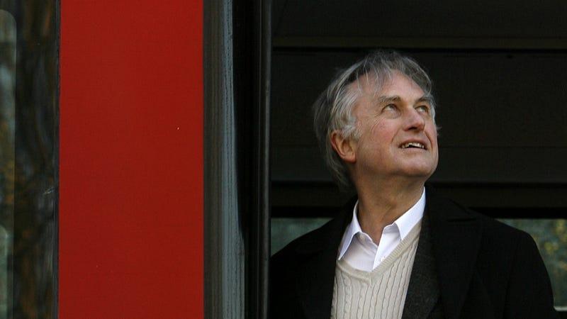 Illustration for article titled Richard Dawkins Thinks 'Mild Pedophilia' Is No Big Deal