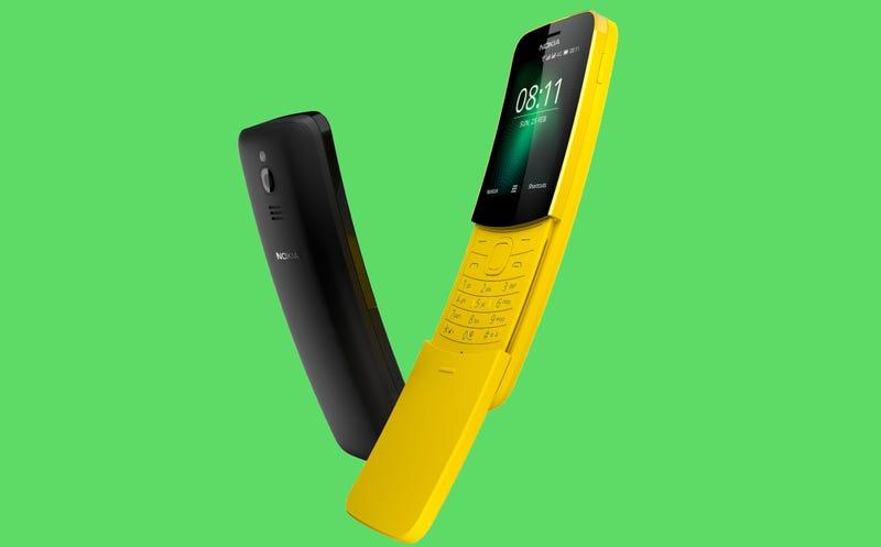 Illustration for article titled Nokia, los nostálgicos también quieren móviles que sirvan para algo