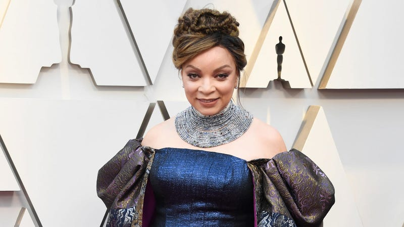 Costume designer Ruth E. Carter attends the 91st Annual Academy Awards on February 24, 2019 in Hollywood, California.