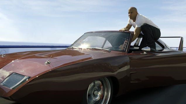 Illustration for article titled Fast & Furious Director Justin Lin to Make the Hot Wheels Movie