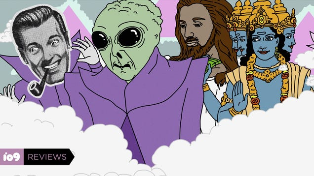 The Church of the SubGenius Documentary Examines the Cult of a Cult
