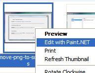 Illustration for article titled Create Custom Context Menus by File Type